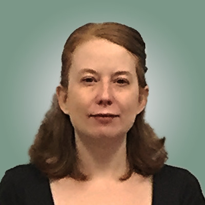 Megan Purcell
